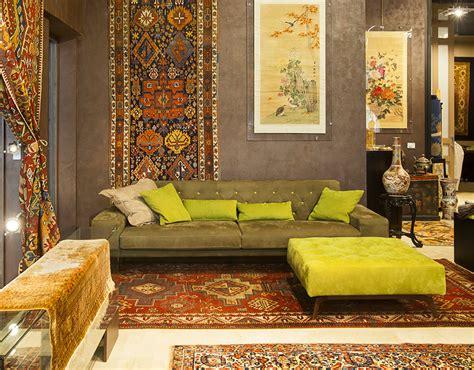 negozi di tappeti custodi commercianti e restauratori di tappeti antichi