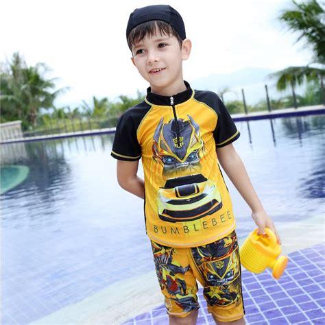 Boy Swimming Trunks Walmart