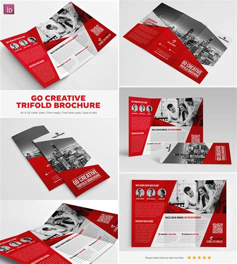 Brochure Free Template Pdf Best Sles Templates 20 Best Indesign Brochure Templates For Creative