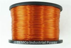 Magnetic Coil Wire