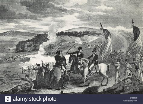 The First Battle Of Saratoga, The Battle Of Freeman's Farm