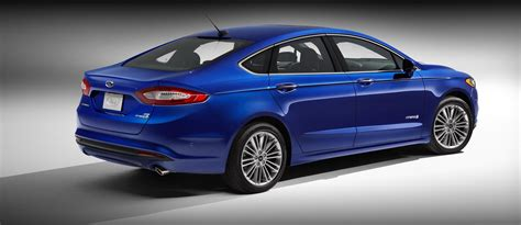 2018 Ford Mondeo New Dimension Of Style