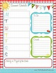 The Polka Dot Posie: Month 5: Get Organized for Summer ...