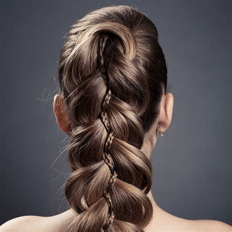 Cool Braided Hairstyles For by 28 Wildly Cool Hairstyles For Hair