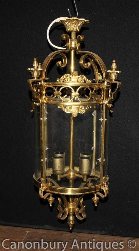 Architectural Chandeliers brass lantern light architectural chandelier