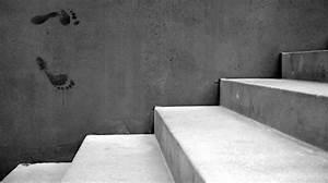 Treppenstufen An Der Wand Befestigen : treppen ~ Michelbontemps.com Haus und Dekorationen
