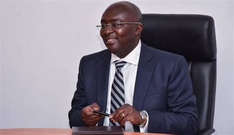 I Resumed Office Today by I M Back To Work Thanks For Your Prayers Bawumia