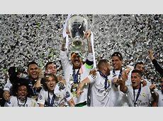 Final Champions El Madrid gana la Undécima en los penaltis