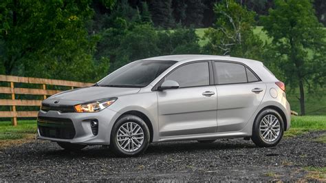 2018 Kia Rio First Drive Little Car, Big Improvements