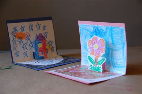 pop  cards tinkerlab