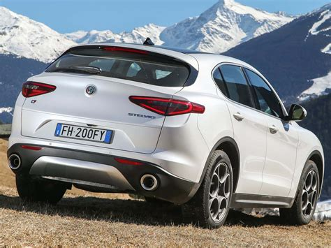 alfa romeo stelvio suv lease offers car lease clo