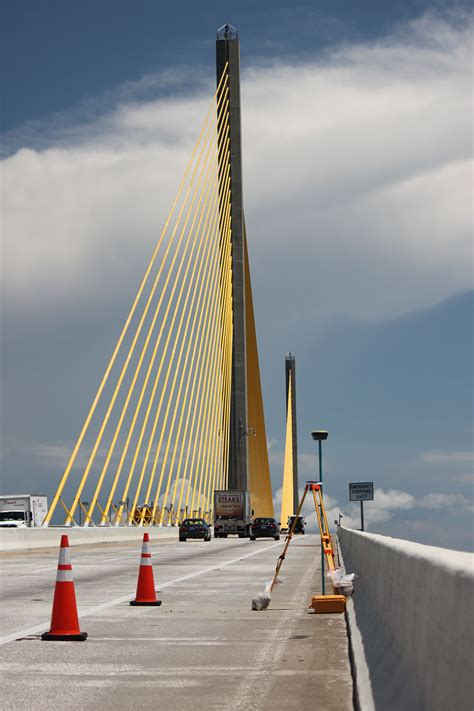 skyway bridge corridor element