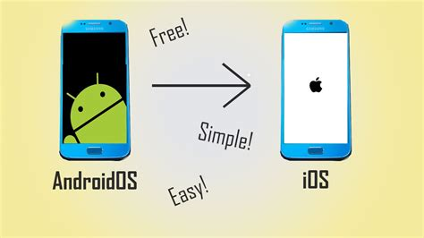 how to android apps on ios how to upgrade android l to ios 9