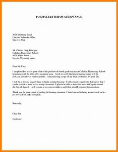 Format Of Formal Letter To Principal Letters – Free Sample Letters