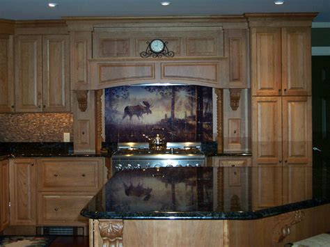 kitchen mural backsplash 3 kitchen backsplash ideas pictures of kitchen