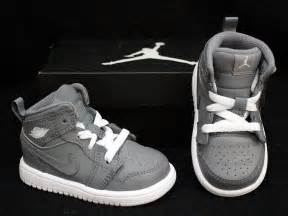 Baby Boy Nike Jordan Shoes
