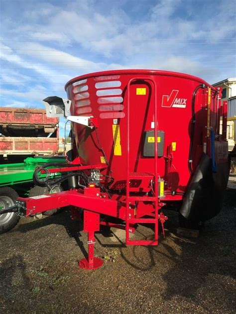 Futtermischwagen BvL 10N-1S | Kaufen auf Ricardo