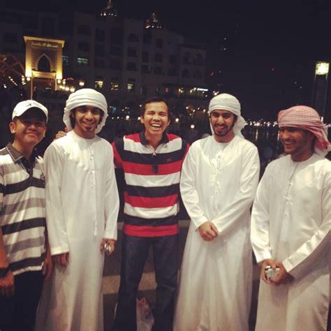 macam macam pakaian cowok arab kompasianacom