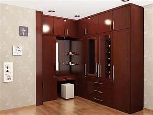 LEMARI PAKAIAN Dian Interior Design