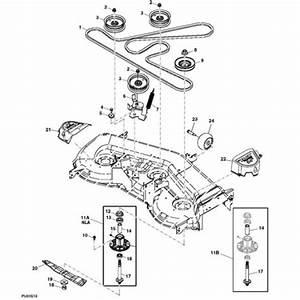 John Deere 125 Lawn Tractor Parts Diagram  U2013 Periodic