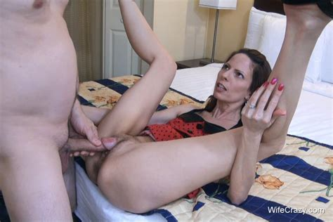 amateur housewife