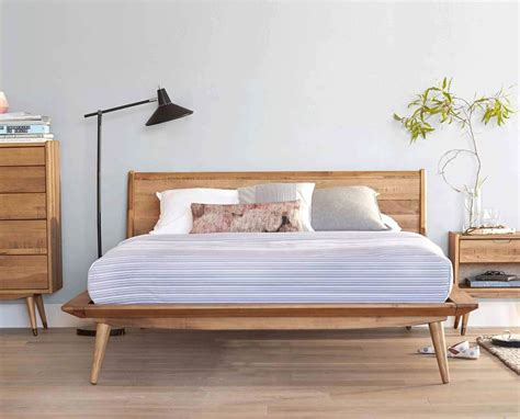 Bolig Bed  Beds  Scandinavian Designs Bedroom