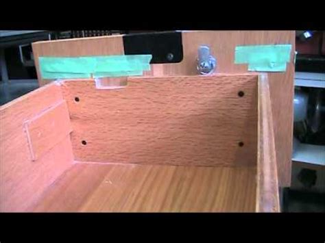 cam lock cabinet assembly install simple swing cam lock in wood file cabinet drawer