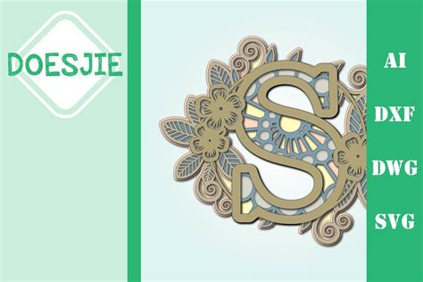 Could you explain how you take a mandala svg and add square shadowbox shape around each mandala layer? Pin on Fonts