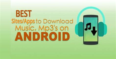 25+ Music Downloader Apps & Free Legal Music Download Sites