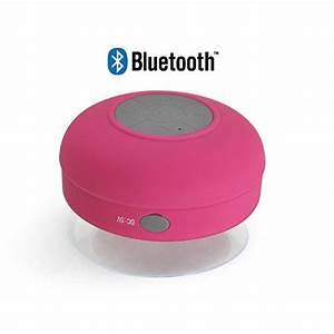 Bluetooth Lautsprecher Badezimmer : portable lautsprecher von incutex bei i love ~ Markanthonyermac.com Haus und Dekorationen
