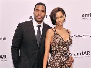 michael strahan murphy up blamed on his unfaithfulness report eurweb
