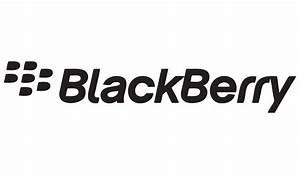blackberry logo | Logospike.com: Famous and Free Vector Logos