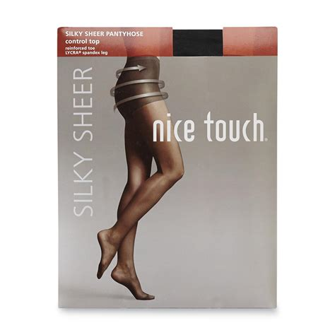 56546 Hosiery And More Coupon Code by Touch S Hosiery Silky Sheer Top
