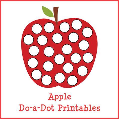 apple   dot printables gift  curiosity