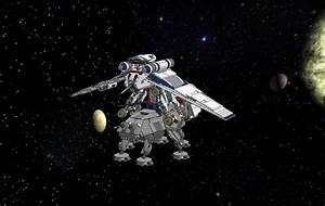 LEGO Ideas - Star Wars Republic Dropship
