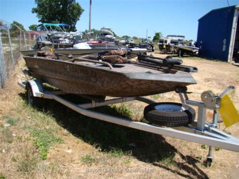 Excel Boats For Sale In Louisiana by Excel 1544 Vf4 W23 Hp Mud Buddy Boats For Sale In Louisiana