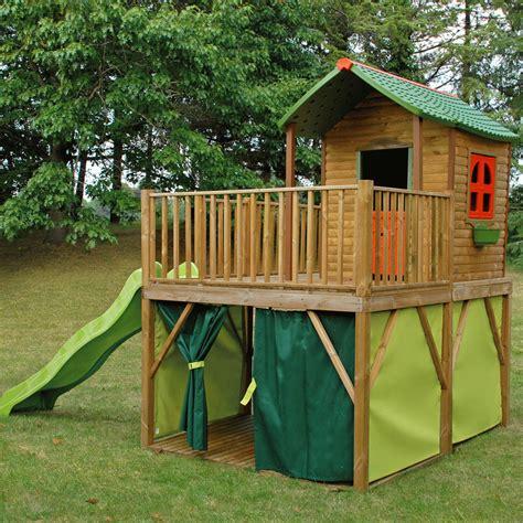 tablier cuisine pas cher cabane en bois pour enfant idées de décoration et de