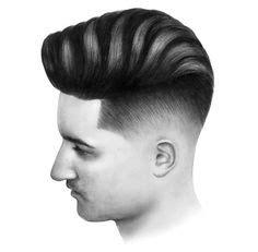 155 melhores imagens de cabelo masculino em 2019 barbearia cabelo curto e cabelo david beckham