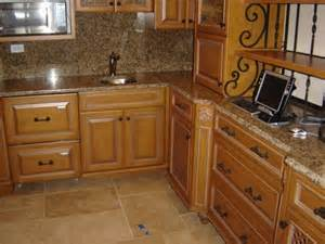 Kitchen Backsplash Ideas With Santa Cecilia Granite Santa Cecilia Granite Pictures And Ideas