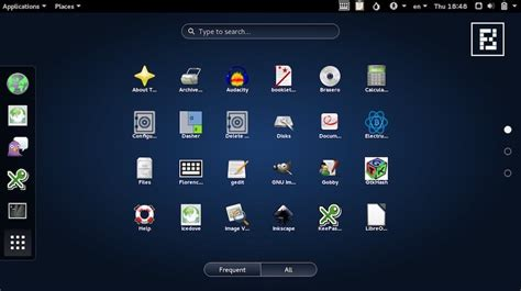 Tails 2.6 — Ultra-secure Linux OS Used By Snowden Gets ...