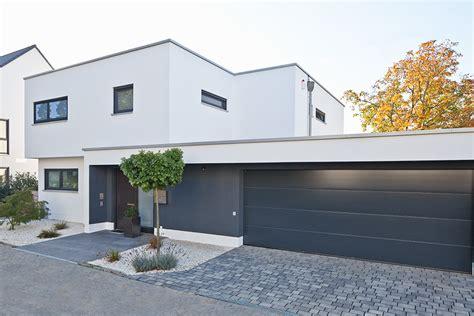 Moderne Puristische Häuser by Kundenreferenz Haus Sch 246 Nborn Hausgalerie Detailansicht