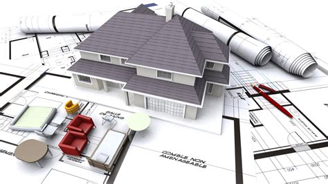 Master's Degree Programs In Architectural Design Overview