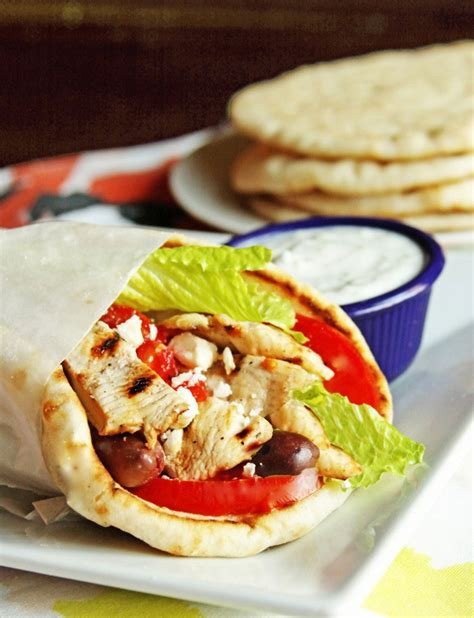 gyros recipe cucumber gyro sauce recipe dishmaps