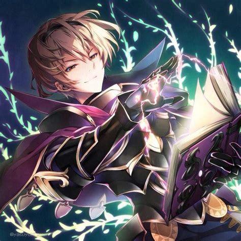 Fire Emblem Fates Conquest Wallpaper Why Leo Is The Best Fates Character Fire Emblem Amino