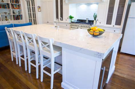kitchen island steel hton kitchen design by makings of kitchens bathrooms