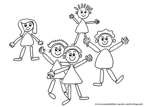 ausmalbilder kinder kostenlos malvorlagen zum ausdrucken