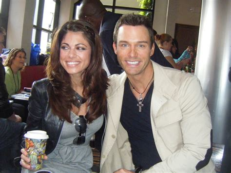 Lindsay Hartley And Eric Martsolf Favorite Actresses