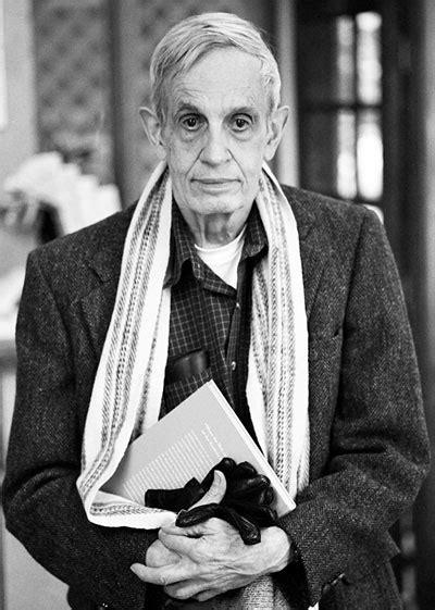 John Forbes Nash, 1928–2015 | ChessBase