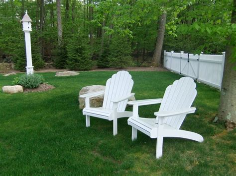 Lowes Shop Class Adirondack Chair Plans by Lowes Adirondack Footrest Chair Design Lowe S Creative