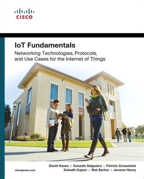Pearson Education - IoT Fundamentals